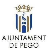 Ajuntament Pego