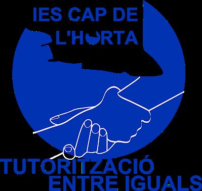 logo tutorització entre iguals IES CABO DE LA HUERTA