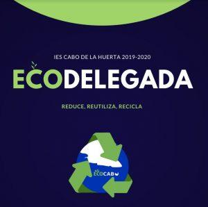 ECODELEGADOS IES CABO DE LA HUERTA