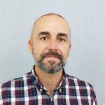 <b>Javier Perales</br> Cap d'estudis vesprada</b>