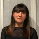 <b>Mª del Carmen Andreu</br> Secretària</b>