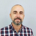 <b>Javier Perales</br> Jefe de estudios tarde