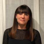 <b>Mª del Carmen Andreu</br> Secretaria</b>