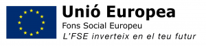 Unió Europea, Fons Social Europeu.