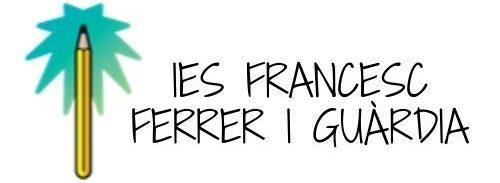 IES Francesc Ferrer i Guàrdia