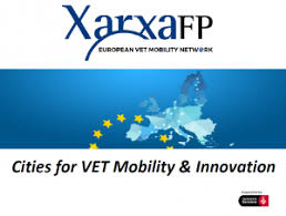 XarxaFP - VET Project