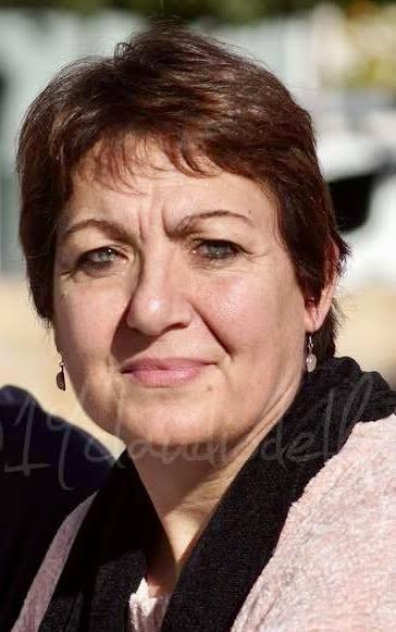 Elvira García Bello