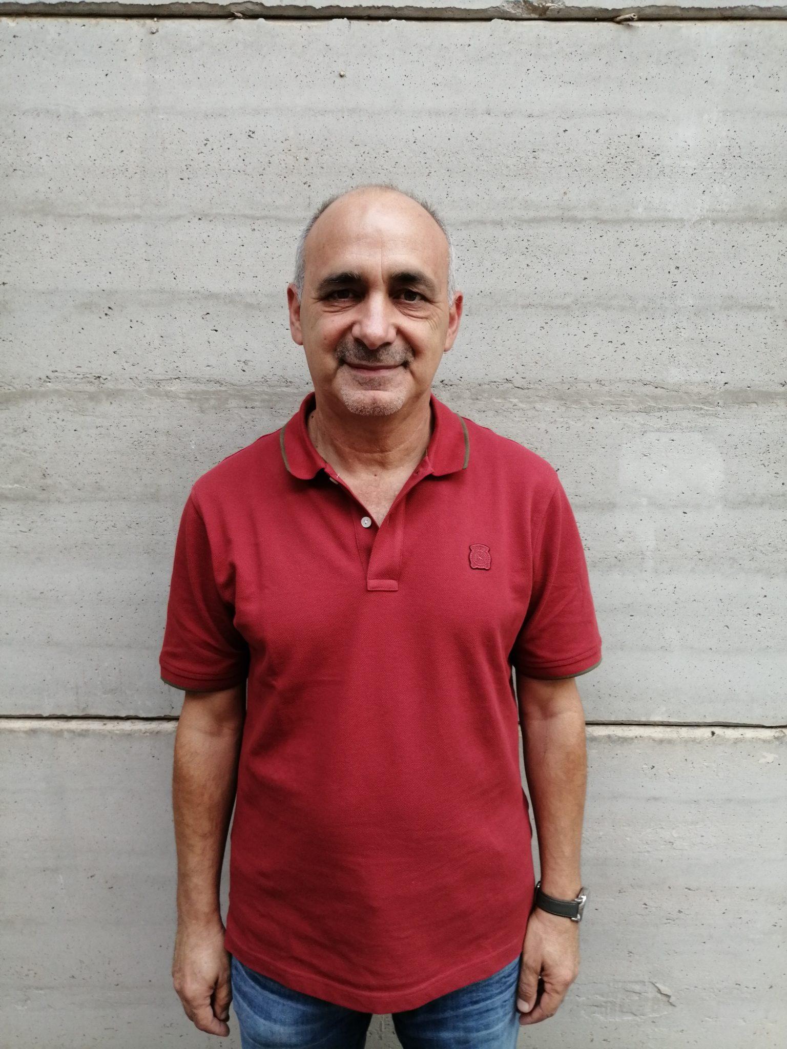 Paco Pérez Tomás