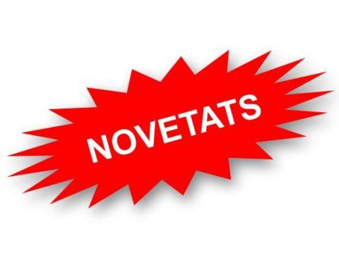 NOVETATS