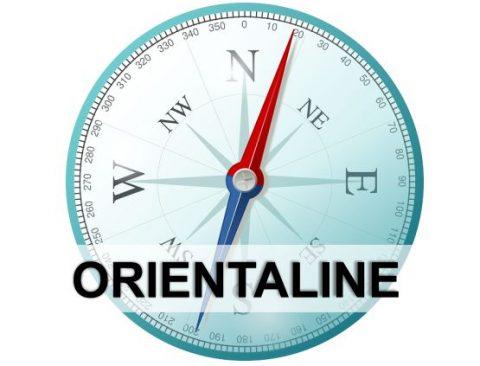 ORIENTALINE
