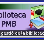 PMB, Gestió de la Biblioteca del centre