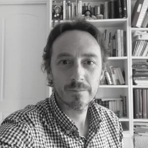 Joaquin Cañada