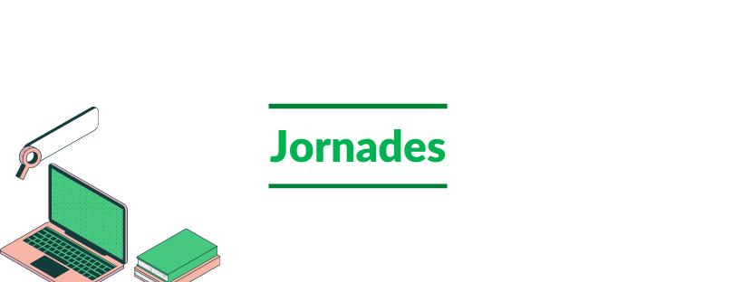 Jornades TIC 21-22