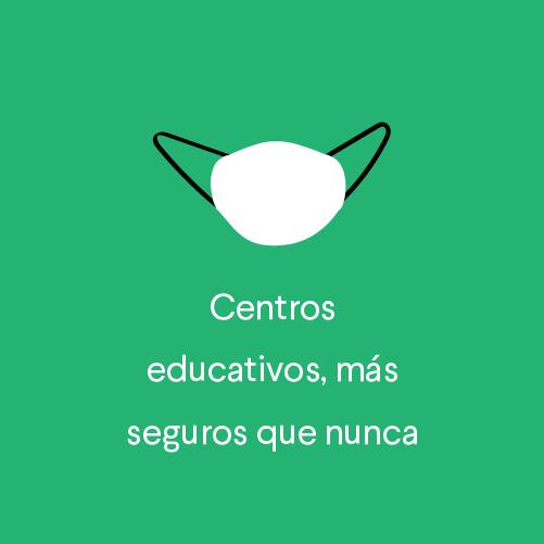 CAS - CENTROS SEGUROS