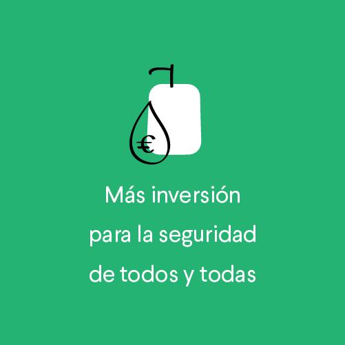 CAS - MÁS INVERSION BANER