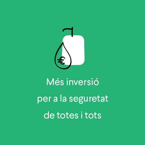 VAL - MÉS INVERSIÓ BÀNER