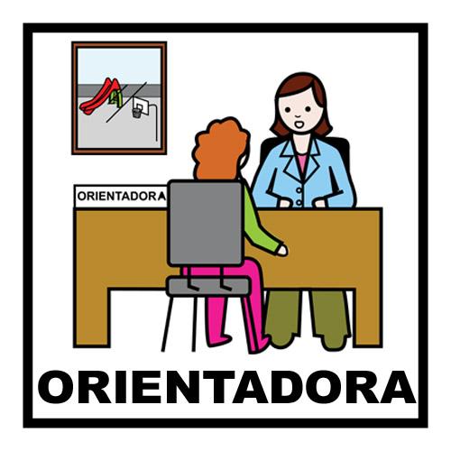 ORIENTADORA
