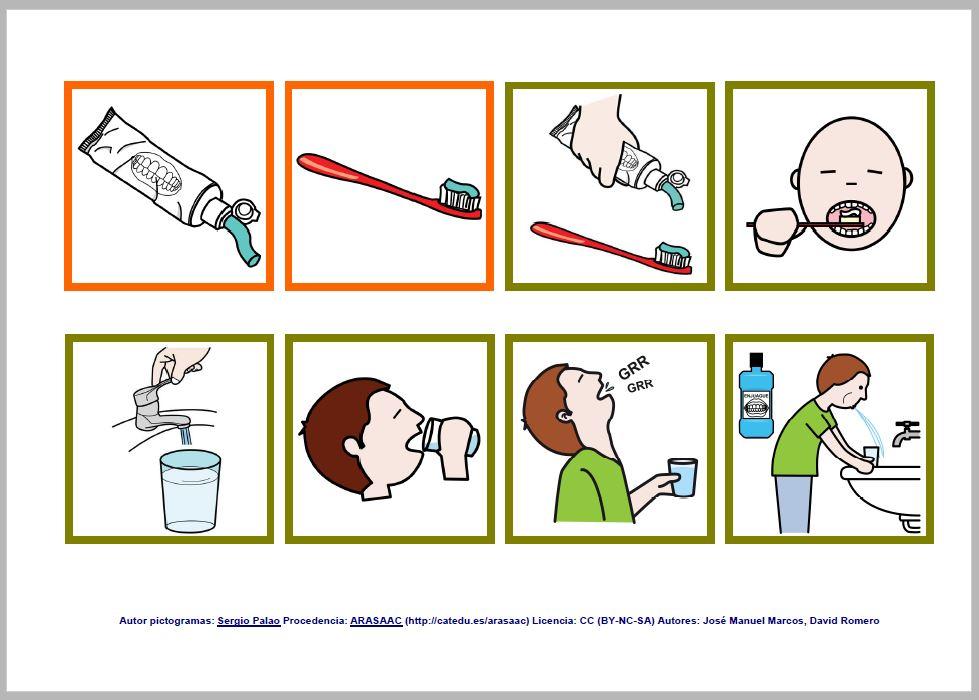 Rutinas para cepillado de dientes 1 (1)