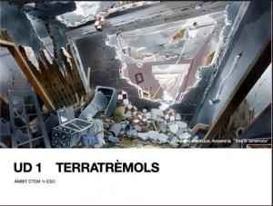UD1 TERRATRÈMOLS