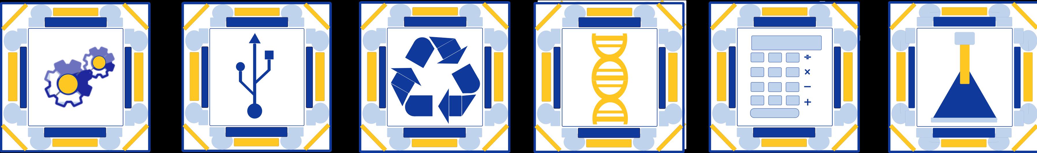 azulejos STEM-2