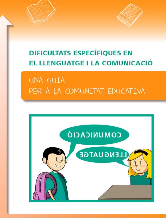 Dificultats específiques llenguatge i la comunicació