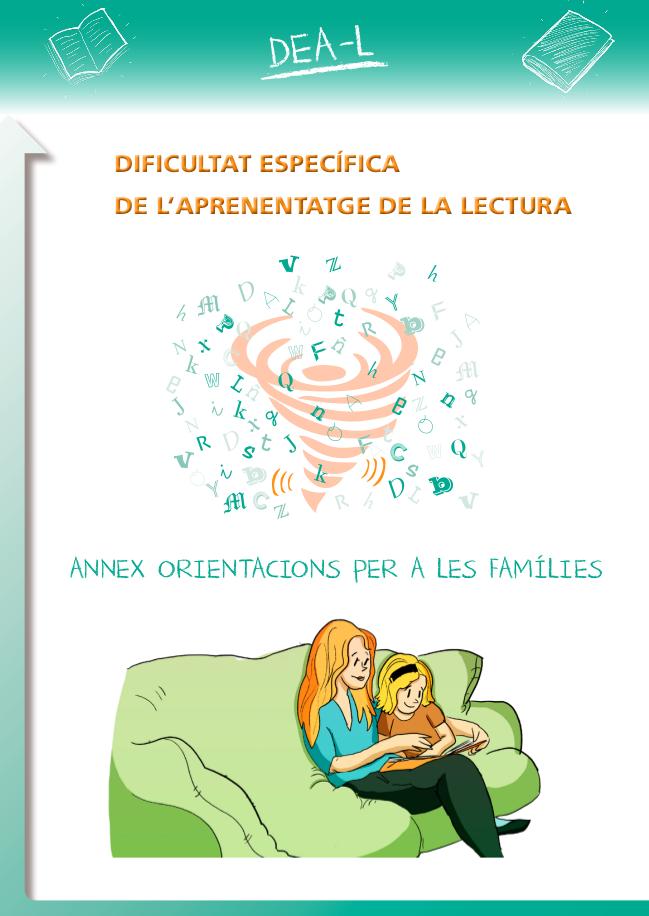 Guia DEA-L families
