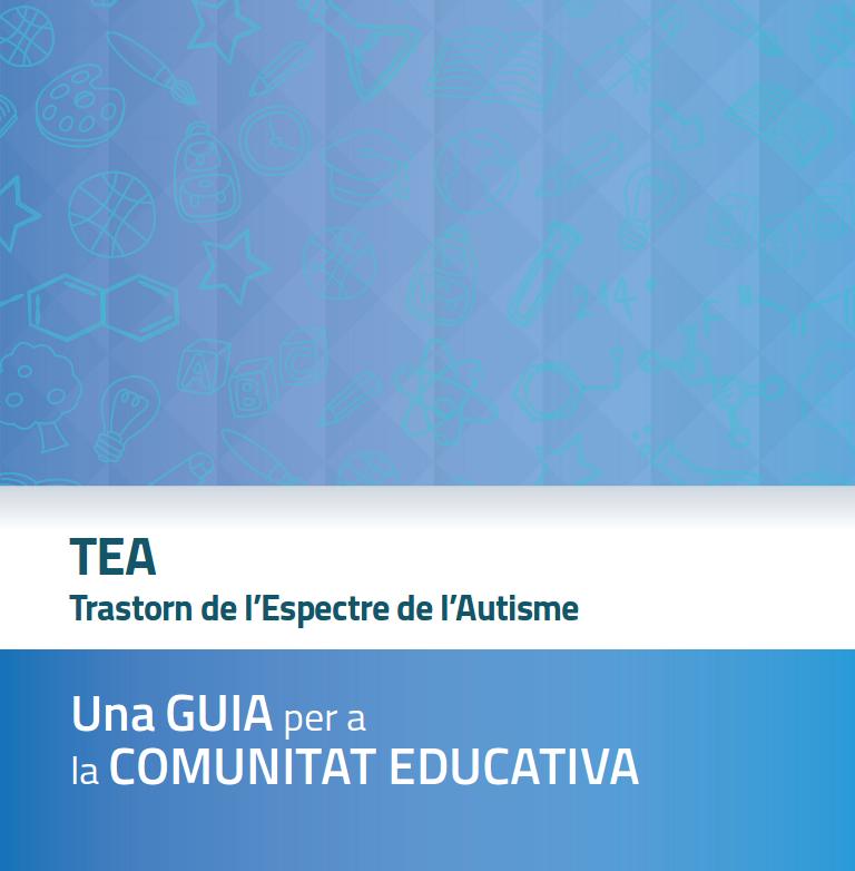 Guia TEA com educativa