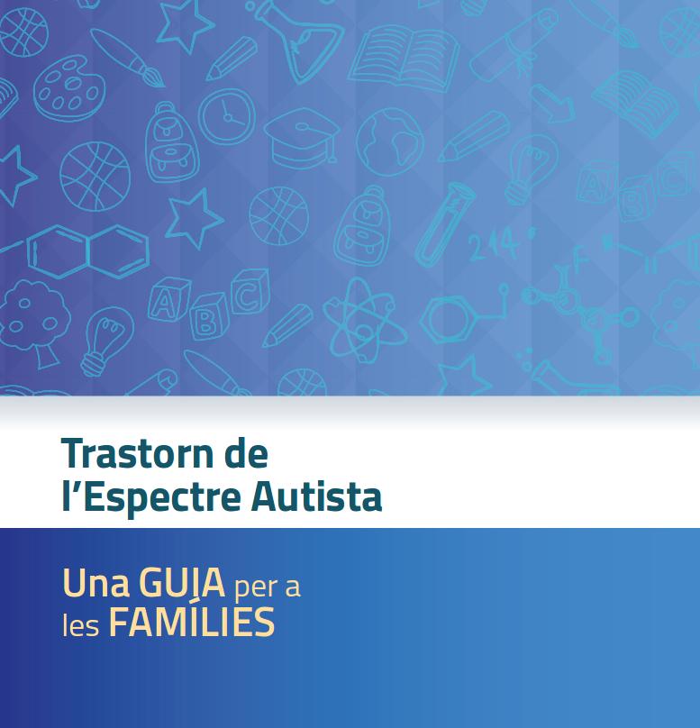 Guia TEA families