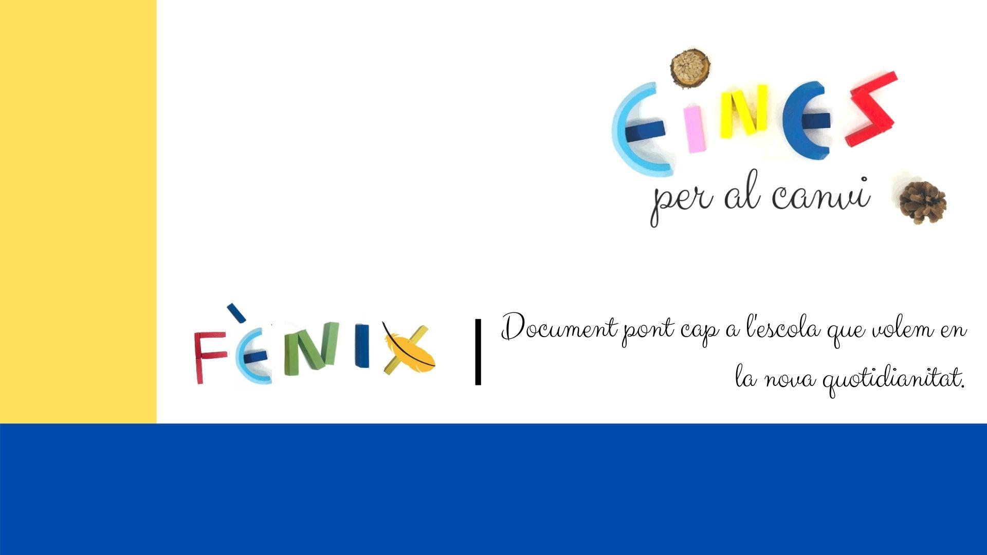 Eines_Document Fènix