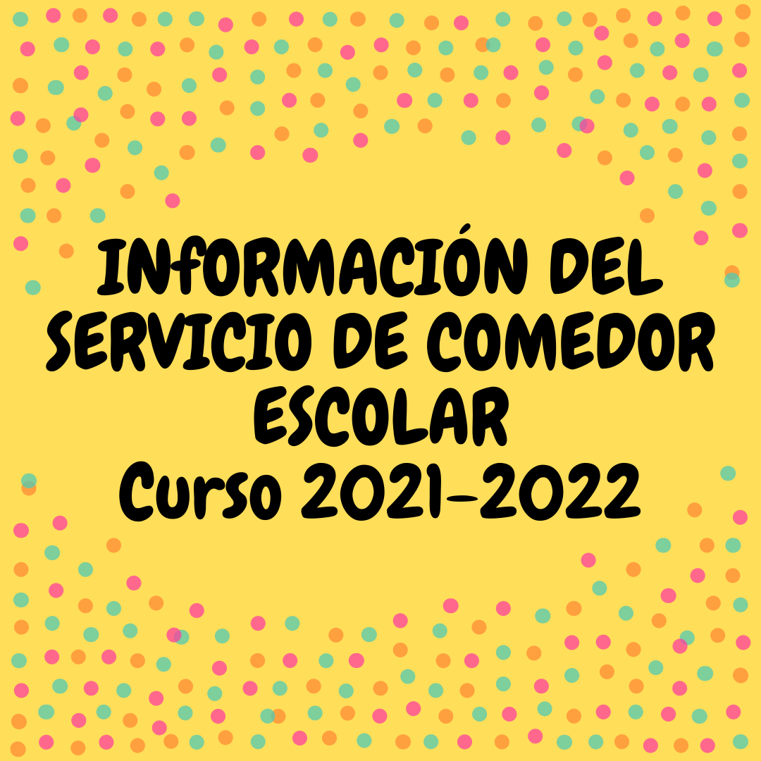 INFORMACION_COMEDOR_ESCOLAR