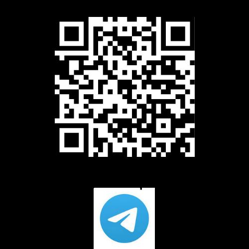 QR Telegram Estrepar