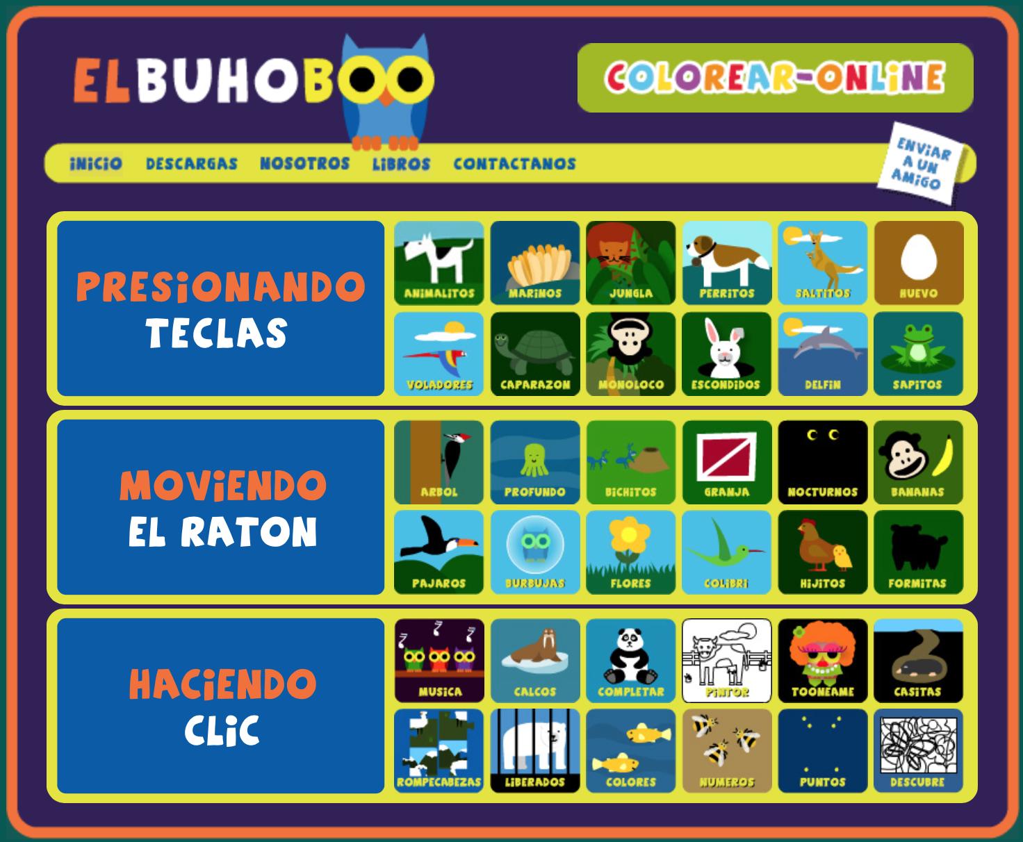 BuhoBoo