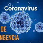 coronavirus plan