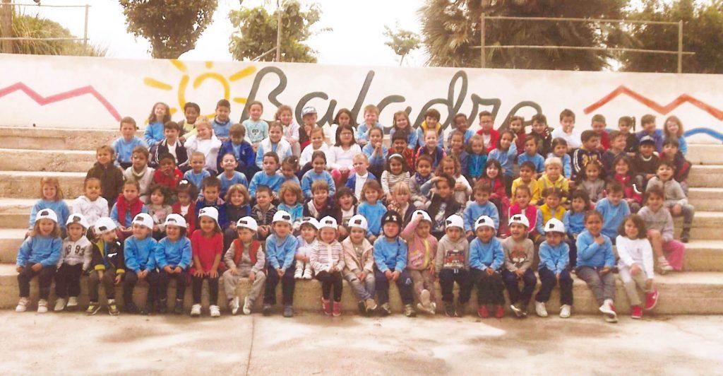 foto granja escola