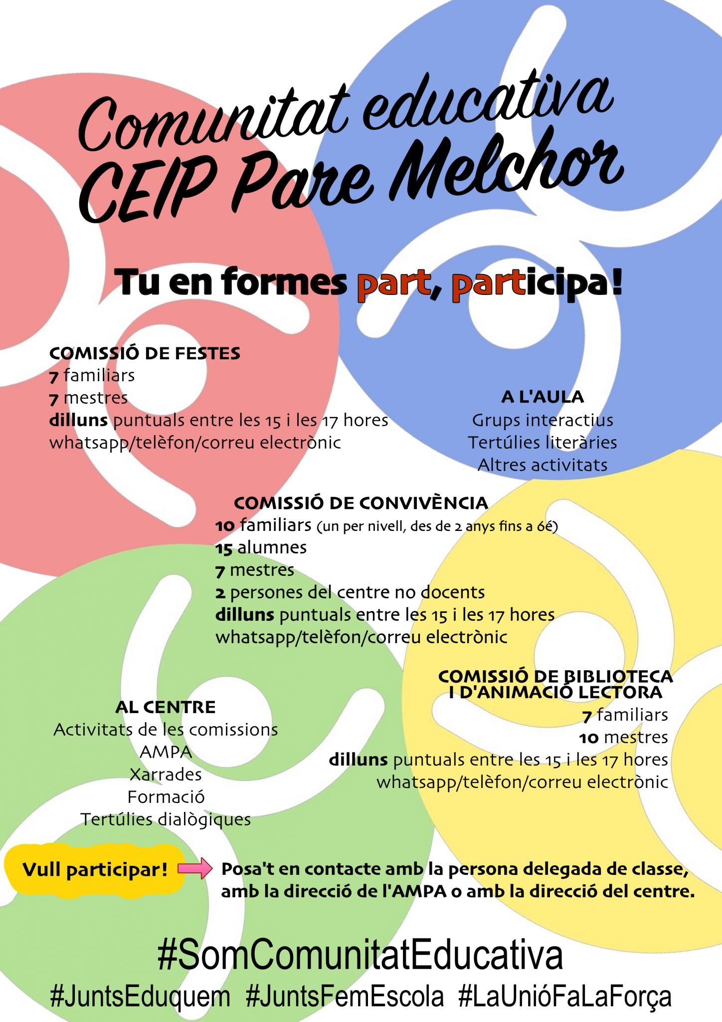201910_comunitateducativa_ceipparemelchor