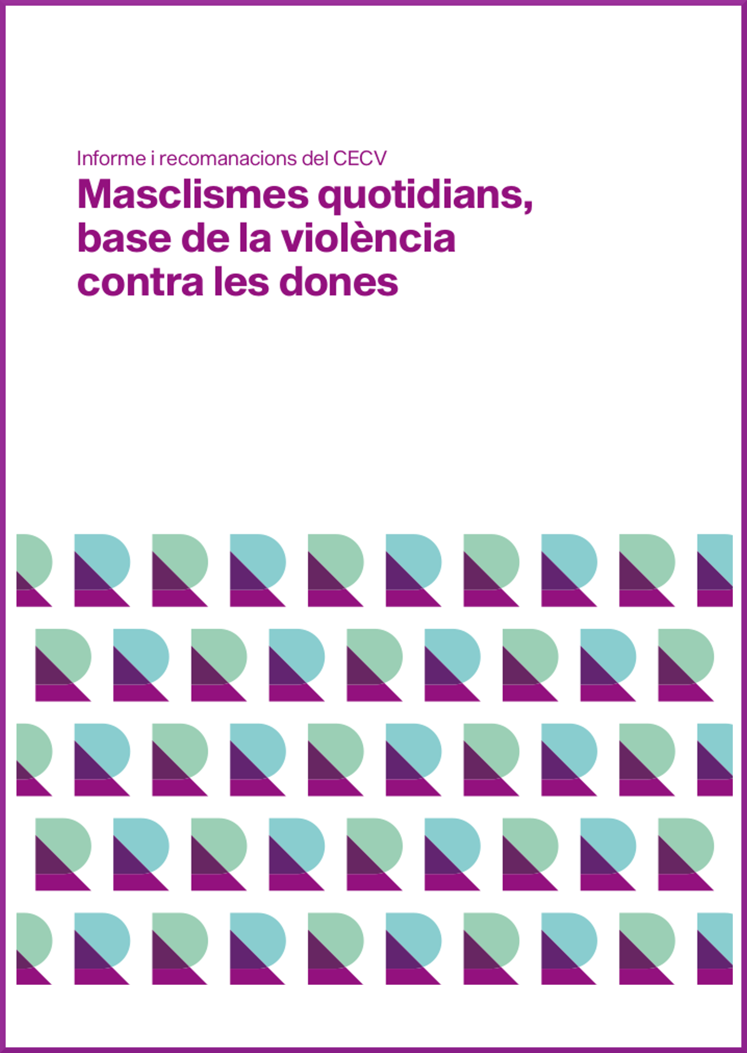 Masclismes quotidians