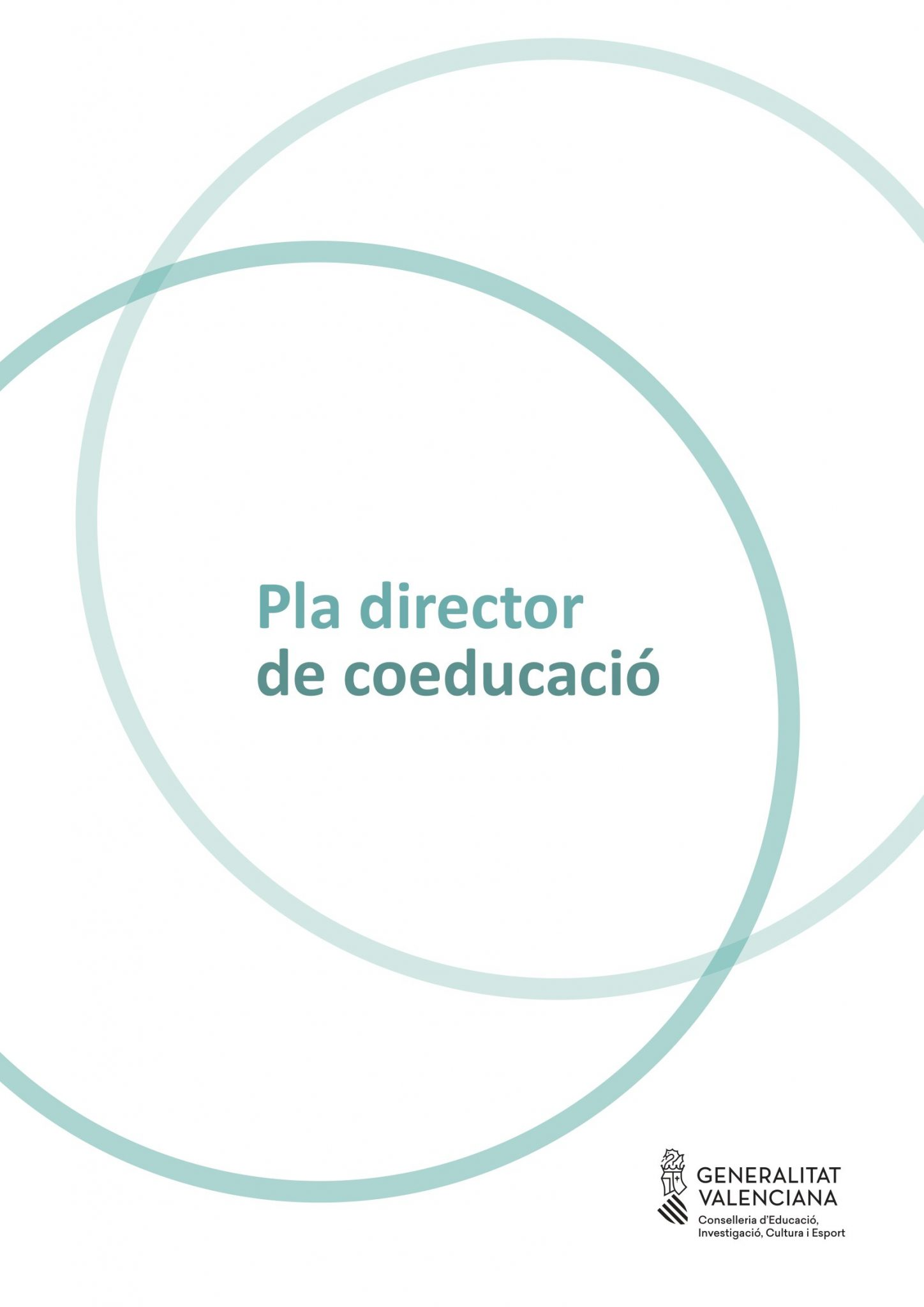 Pla Director de Coeducació