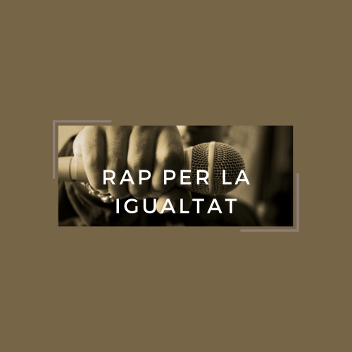 Rap per la igualtat