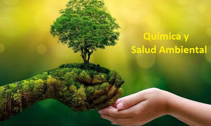 Química y Salud Ambiental(titulo)