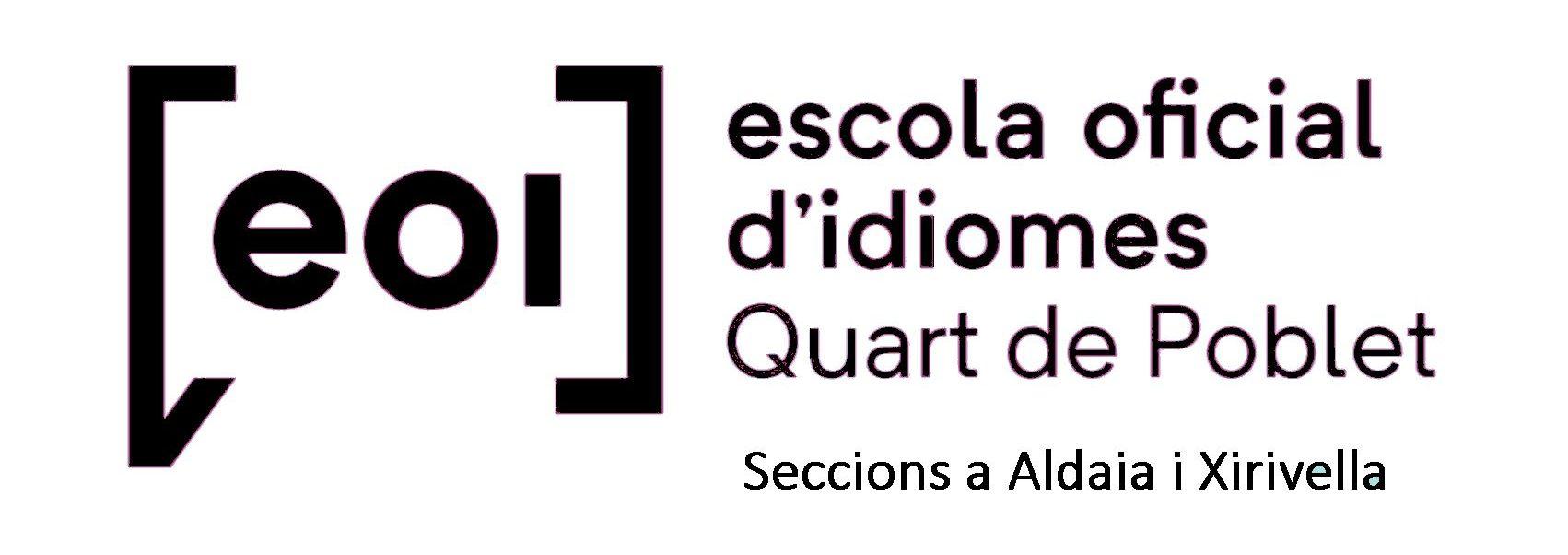 Escola Oficial d'Idiomes Quart de Poblet