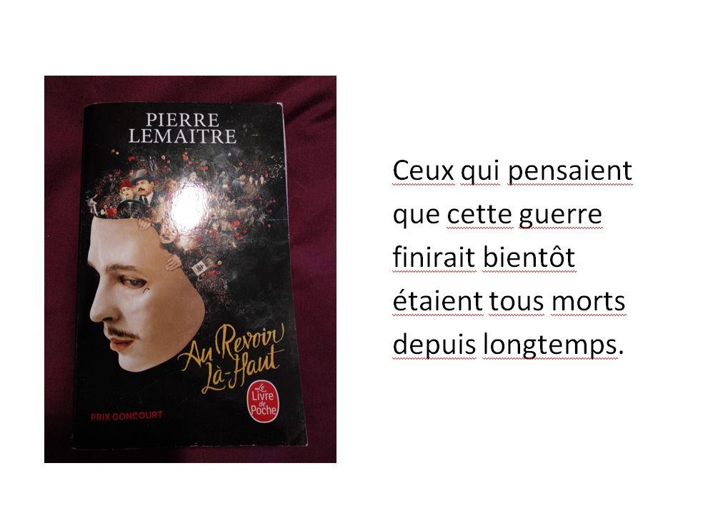 Pierre Lamaitre