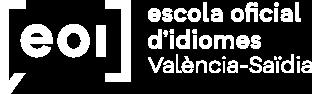 Escola Oficial d'Idiomes València-Saïdia