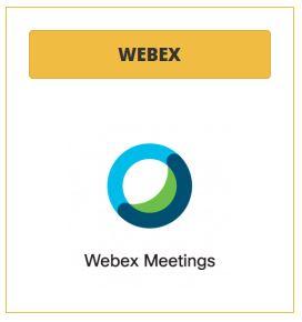 Webex meeteng