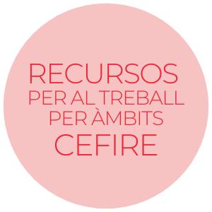 RECURSOS DE ÀMBITO CEFIRE