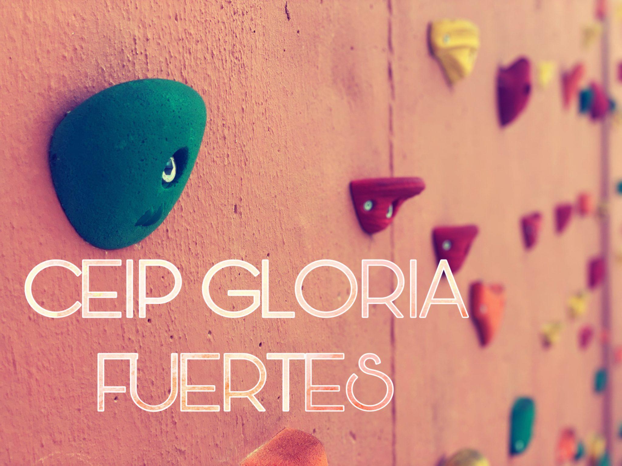 CEIP GLORIA FUERTES