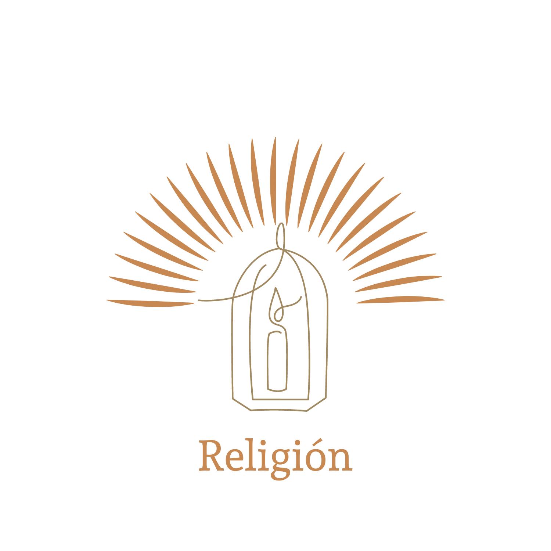 Religión Logo