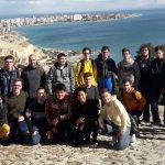 Viaje Ciclos Alicante