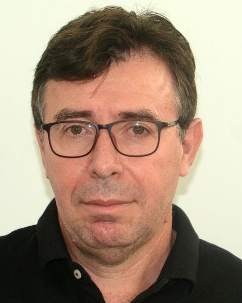 Blanco Albert, José Rodrigo