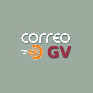 LOGO CORREU GVA