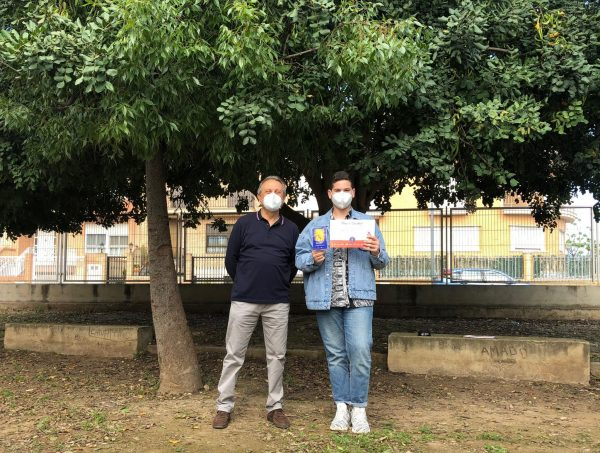 17 Miguel Rodilla Vida premi comarca